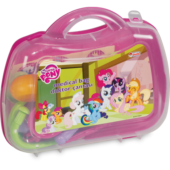 My Little Pony Doktor Çantası