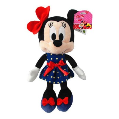 I Love Minnie Çay Saati 61cm