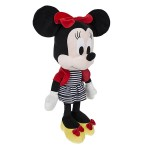 I Love Minnie Monokrom 61cm